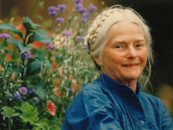 Barbara Cooney